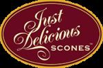 Just Delicious Scones